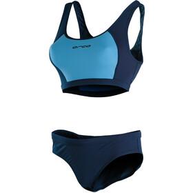 ORCA RS1 Bikini Damer, blå